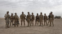 Was the Afghanistan war in vain, and what can it teach about intervening in Libya? (Reuters)