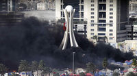 Bahrain: Forces 'cleanse' Pearl roundabout protests - Reuters