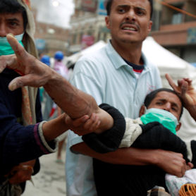 State of emergency called in Yemen as 41 potesters shot dead