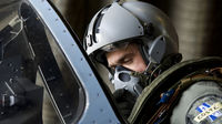 Libya: a pilot prepares for a mission to target Gaddafi's forces (Reuters)