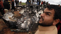 Libya: Gaddafi troops target west, airstrikes focus on east - Reuters