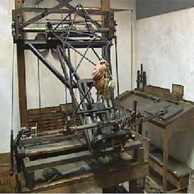 As engineer James Watt's fabled workshop is been put on prominent display to the public for the first time, Channel 4 News goes inside the attic and asks if you can guess what is in there?
