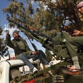 Rebels (Reuters)