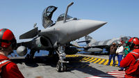 Libya: Italy proposes ceasefire as no-fly zone continues to be enforced by France, UK (Reuters)