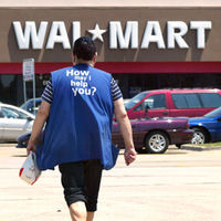 Walmart facing porential class action (Getty)