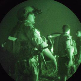 Navy Seals - Getty