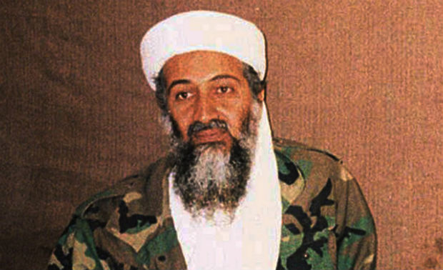 Osama bin Laden is dead.