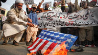US-Pakistan: A recent history of distrust and suspicion - Reuters