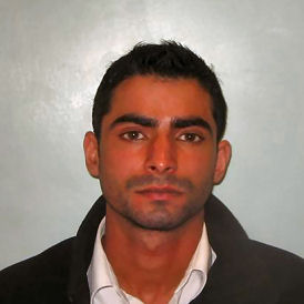 Prison officer guilty of corruption Mohammed Mirza sentenced to 2 years