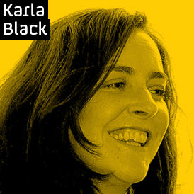 Turner Prize 2011: Karla Black