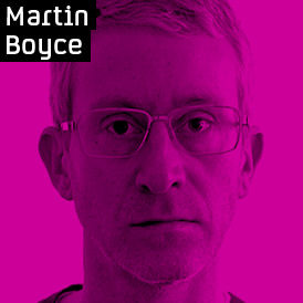 Turner Prize 2011: Martin Boyce