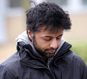 Shrien Dewani is fighting an extradition order to South Africa (Image: Getty)