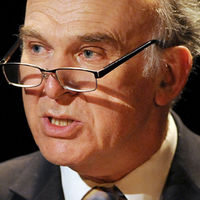 Vince Cable describes the Tories as 'ruthless, calculating and tribal' following AV referendum and elections (Reuters)