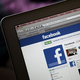 Facebook hired a PR firm to plant anti-Google stories.