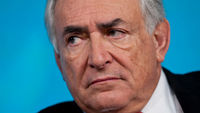 IMF chief Dominique Strauss-Kahn, who has been charged over a 'sex attack' in New York (Getty)