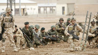 Afghanistan downtime sparks discussion