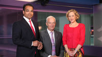 Channel 4 News has today announced new appointments to the core presenting team, as well as the Washington and Social Affairs posts.