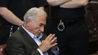 Dominique Strauss-Kahn, ex IMF head, is granted bail (Reuters)