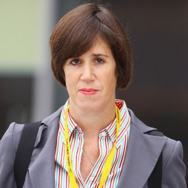 Miss Pryce, a Greek-born economist, filed for divorce last year after Mr Huhne admitted having an affair with an aide, Carina Trimingham.