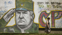 Who is Ratko Mladic, and what does his arrest mean? (Reuters)