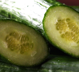 Germany blames Spain for killer cucumbers as source of E.coli breakout (Image: getty)