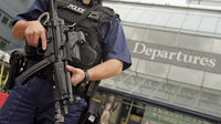 Anti-terror drive as al-Qaeda member arrested in Britain