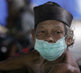 Death toll doubles in Indonesia Mount Merapi eruption (Reuters).