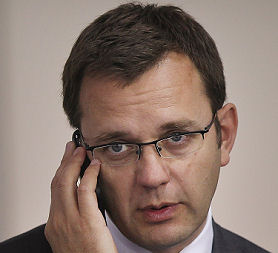 Andy Coulson, David Cameron's No.10 Communications Director, has been interviewed by police over phone hacking allegations while he was News of the World editor