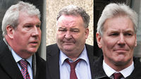 Three former MPs face a criminal trial over their expenses claims.