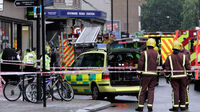 July 7 Edgware Road boming (Getty)