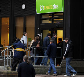 Welfare overhaul: Unemployed to face tougher rules