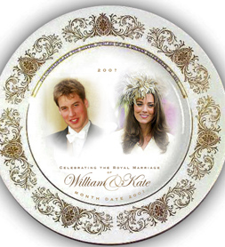 Prince William and Kate Middleton to marry: who will pay for the wedding? (Image: Reuters)