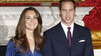 Prince William is to marry Kate Middleton, Clarence House has confirmed (Image: Reuters)