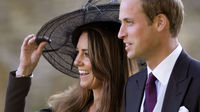 William and Kate: a royal future awaits