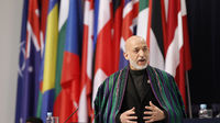 Nato agrees Afghanistan 2014 exit date (Reuters).