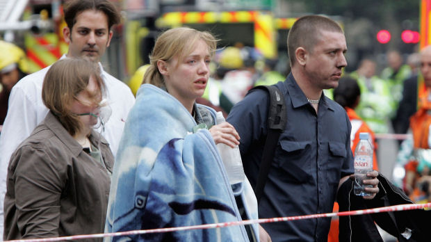 The July 7 inquests into the London bombings are currently taking place (Reuters)