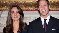 Prince William and Kate Middleton announce wedding date