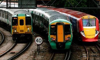 Rail fares face 6.2 per cent increase