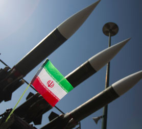 A Chinese company offered to sell Iran weapons materials, Wikileaks cables reveal (Reuters).