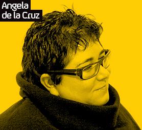 Turner Prize 10: nominee Angela de la Cruz. (Tate Media)
