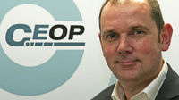 Outoing chief of CEOP Jim Gamble