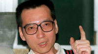 Nobel Peace Prize winner Liu Xiaobo (Reuters)