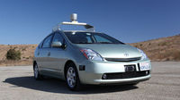 Google tests cars that drive themselves (Google)