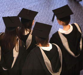 Students face paying more for degrees under new proposals (Getty)