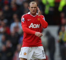 Speculation over Rooney's future
