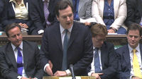 Spending review: Osborne spells out government cuts