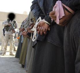 Iraq's secret war logs: Iraqi torture (Reuters)