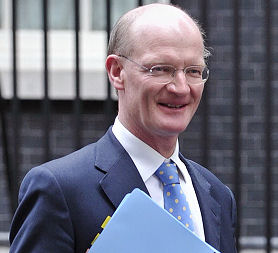 David Willetts MP, universities minister (Image: Getty)