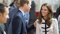 kate and William (R)