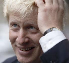 Boris Johnson under fire for housing benefit comments